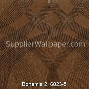 Bohemia 2, 6023-5