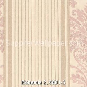 Bohemia 2, 6801-3