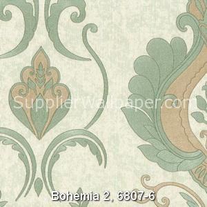 Bohemia 2, 6807-6