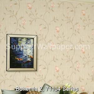 Bohemia 2, 71104 Series