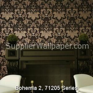 Bohemia 2, 71205 Series