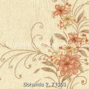 Bohemia 2, 71303