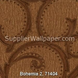 Bohemia 2, 71404