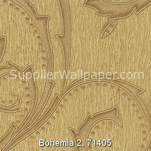 Bohemia 2, 71405