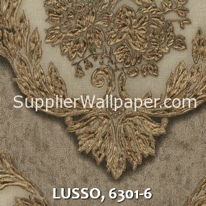 LUSSO, 6301-6