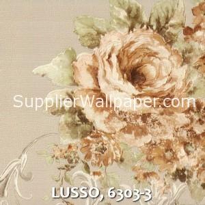 LUSSO, 6303-3
