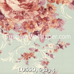 LUSSO, 6303-4
