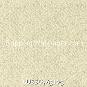 LUSSO, 6310-3