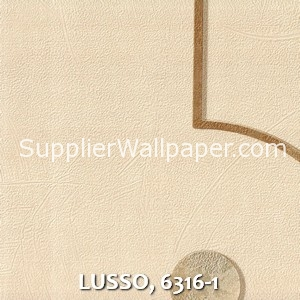 LUSSO, 6316-1