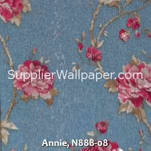 Annie, N888-08