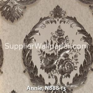 Annie, N888-13