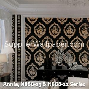 Annie, N888-23 & N888-22 Series
