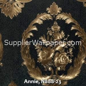 Annie, N888-23