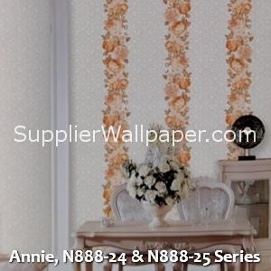 Annie, N888-24 & N888-25 Series