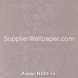 Annie, N888-29