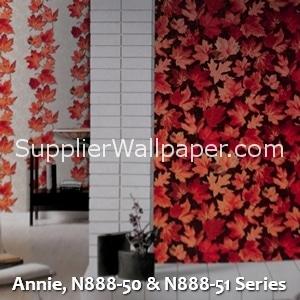 Annie, N888-50 & N888-51 Series