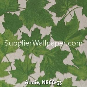 Annie, N888-53