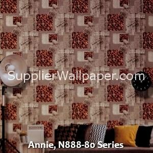 Annie, N888-80 Series