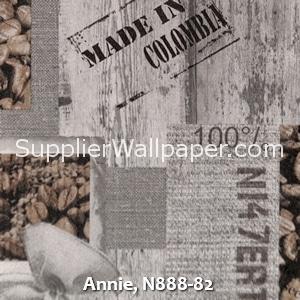 Annie, N888-82