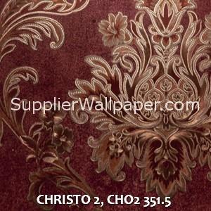 CHRISTO 2, CHO2 351.5