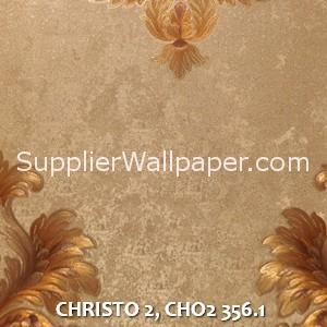 CHRISTO 2, CHO2 356.1