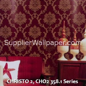 CHRISTO 2, CHO2 358.1 Series