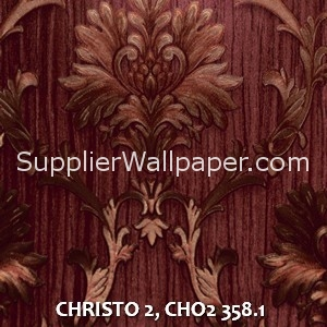 CHRISTO 2, CHO2 358.1