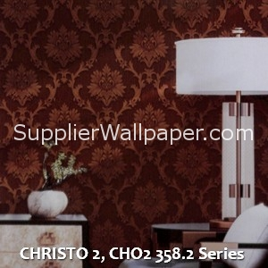 CHRISTO 2, CHO2 358.2 Series