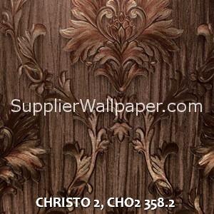 CHRISTO 2, CHO2 358.2