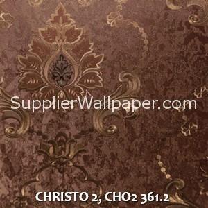 CHRISTO 2, CHO2 361.2