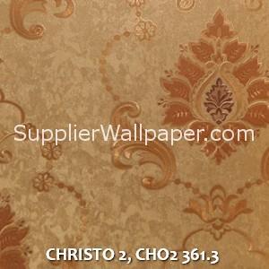 CHRISTO 2, CHO2 361.3