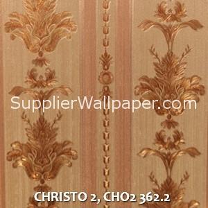 CHRISTO 2, CHO2 362.2