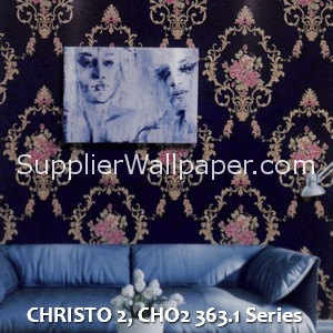 CHRISTO 2, CHO2 363.1 Series