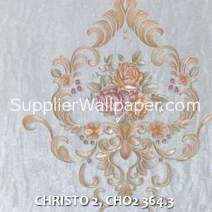 CHRISTO 2, CHO2 364.3