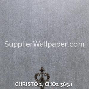 CHRISTO 2, CHO2 365.1