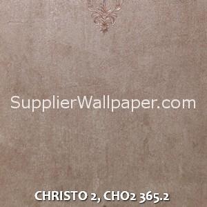 CHRISTO 2, CHO2 365.2