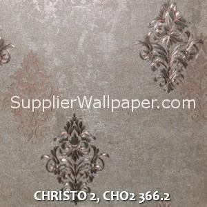 CHRISTO 2, CHO2 366.2