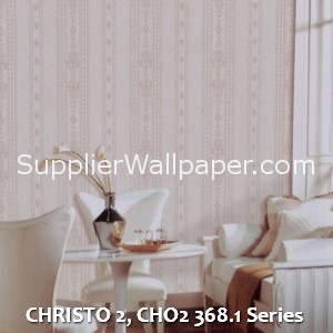CHRISTO 2, CHO2 368.1 Series