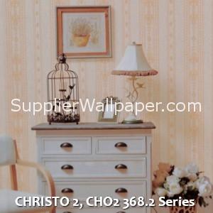 CHRISTO 2, CHO2 368.2 Series