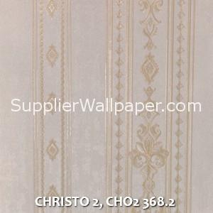 CHRISTO 2, CHO2 368.2