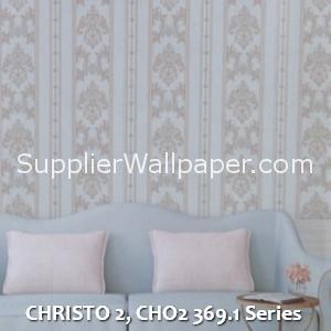CHRISTO 2, CHO2 369.1 Series