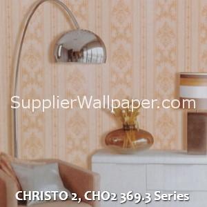CHRISTO 2, CHO2 369.3 Series