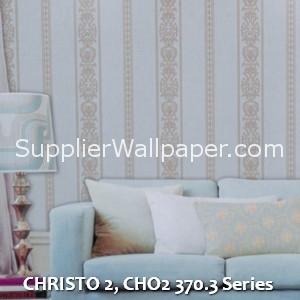 CHRISTO 2, CHO2 370.3 Series