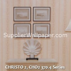 CHRISTO 2, CHO2 370.4 Series