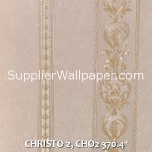 CHRISTO 2, CHO2 370.4