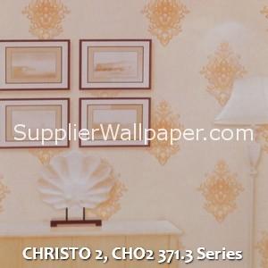 CHRISTO 2, CHO2 371.3 Series