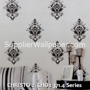 CHRISTO 2, CHO2 371.4 Series