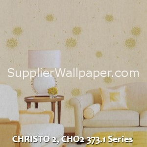 CHRISTO 2, CHO2 373.1 Series