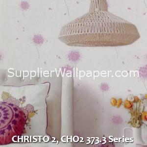 CHRISTO 2, CHO2 373.3 Series
