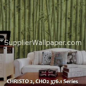 CHRISTO 2, CHO2 376.1 Series